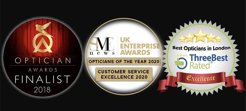 bushey awards